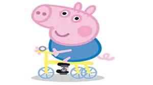 Peppa Pig George Crying