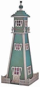 Downloadable Victorian Lighthouse Plan  U2013 Scrollsaw Com