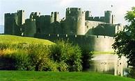 Traveler Guide: Wales