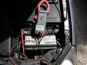Batterie Renault Trafic : voir le sujet coupler 2 batteries utilisation d 39 un relais ~ Gottalentnigeria.com Avis de Voitures