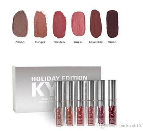 lip metal matte in stock now edition lip kit minis for