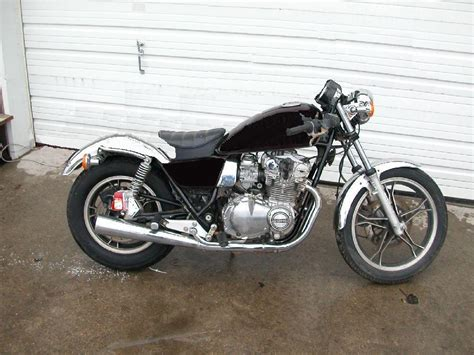 82 Suzuki Gs 650 by Suzuki Gs650g Cafe Racer Impremedia Net