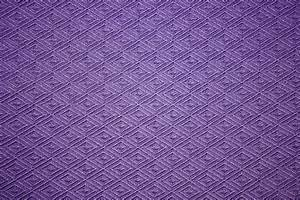 violet knit fabric with pattern texture picture