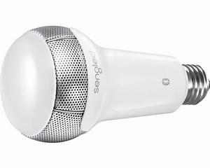 Lampe Mit Lautsprecher : led lampe mit lautsprecher pulse solo kaufen bei ~ Eleganceandgraceweddings.com Haus und Dekorationen