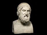 Sophocles: Award-Winning, Yet Radical Playwright - YouTube