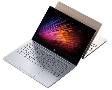 Xiaomi MI Notebook Air vorgestellt Laptop mit super Preis