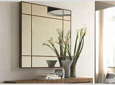 Porada Four Seasons Square Mirror Porada Furniture At Go
