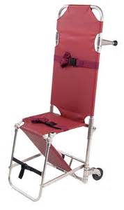 ferno 107 c stretcher chair from g e pickering inc