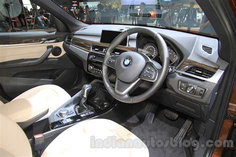 bmw  interior    tokyo motor show