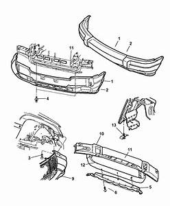 28 2001 Jeep Grand Cherokee Parts Diagram