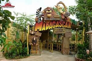Universal Studios Singapore photos by The Theme Park Guy