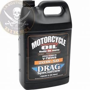 Huile Moteur Moto : huile moteur 20w50 1 gallon harley et moto custom minerale ~ Melissatoandfro.com Idées de Décoration