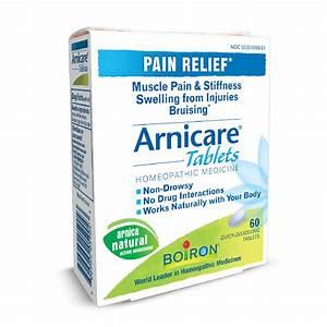 arnika tabletten