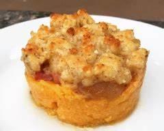 Crumble Salé Parmesan : crumble butternut et parmesan recette menu de f tes ~ Nature-et-papiers.com Idées de Décoration