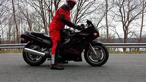 1989 Suzuki Katana 1100 Burnout