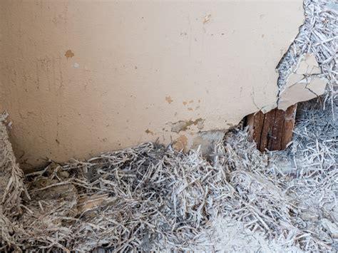 wat  asbest hoe asbest herkennen