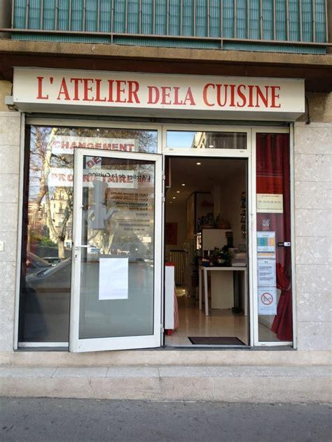 l atelier de la cuisine marseille l atelier de la cuisine 13 fotos clases de cocina 2