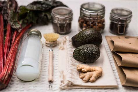 Zero Waste  Einfache Ideen Für Weniger Müll In Der Küche