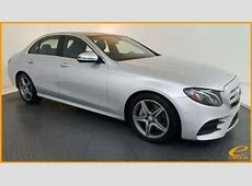 2019 MercedesBenz EClass Prices, Incentives & Dealers