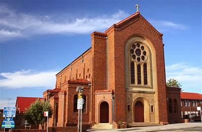 Holy Maroubra Church Catholic Sydney Romanesque Churches