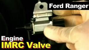 2003 Ford Ranger 2 3l Imrc Intake Manifold Runner Control
