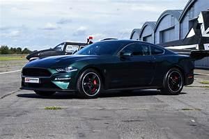 2020 Ford Mustang GT Bullitt for Sale | Mission Prestige