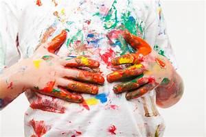 Kleidung Flecken Entfernen : acrylfarbe aus kleidung entfernen so wird sie wieder sauber ~ Bigdaddyawards.com Haus und Dekorationen