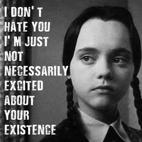 Wednesday Addams Memes - edgar allen poets on facebook memes pinterest poet facebook and funny stuff