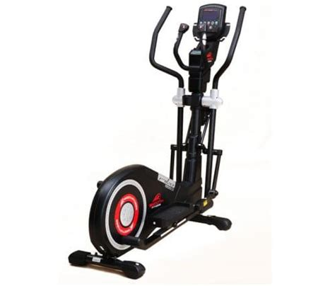 Smooth Ce 30xt Compact Elliptical (discontinued