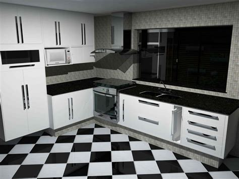 Black And White Floor Tiles by 10 Best Black And White Tile Design Ideas Projects And