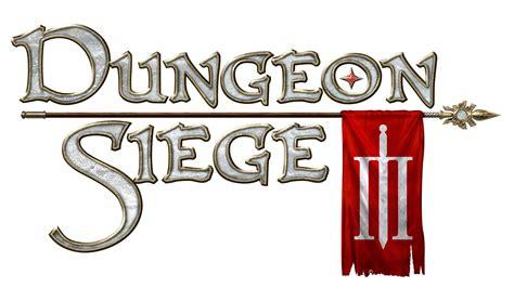 donjon siege 3 dungeon siege iii rpg site