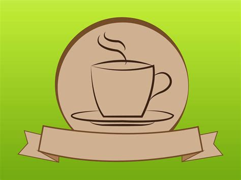Coffee Logo Vector Art & Graphics Robusta Coffee Mystic Messenger Tassimo Pods Canada Bialetti Maker Stores Best For Manual Green Extract Manufacturers In India Vivy Maxwell House