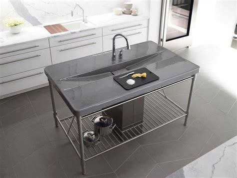 15 creative modern kitchen sink ideas architecture
