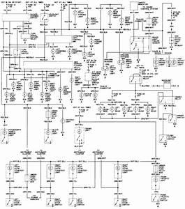 Alternator Wiring Diagram For 1996 Honda Accord