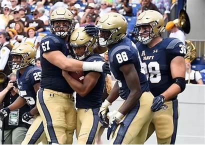 Navy Football Cs Running Fullbacks Far Capital