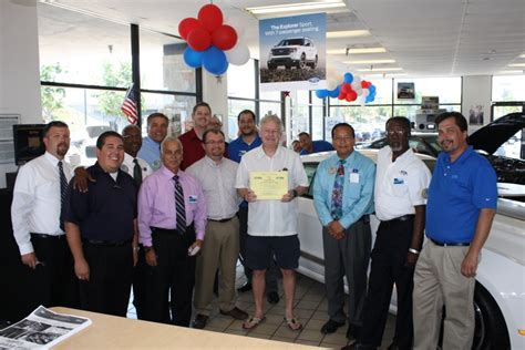 Chino Hills Ford Announces The Winner Of The 2013 Vip Las