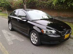 2006 Volvo S40 - Information And Photos