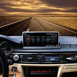 Bmw E90 E91 Android Multimedia   Idrive Button