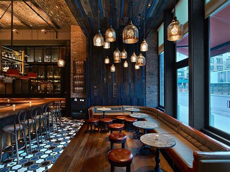 Interior Inspiration Restaurant Design Spec D