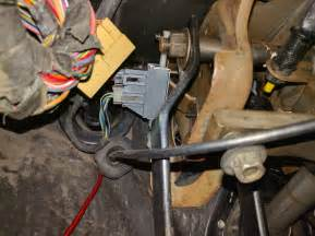 Ford Ranger Clutch Safety Switch Removal