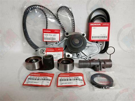 Is Acura Part Of Honda by Genuine Oem Complete Timing Belt Water Kit Honda