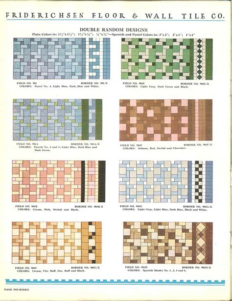 bathroom renovation ideas pictures 112 patterns of mosaic floor tile in amazing colors