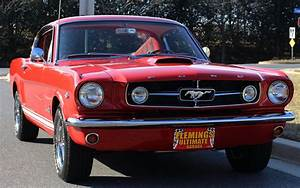 1965 Ford Mustang 4 Speed for sale #76600   MCG