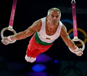 In Late 30s, Olympic Gymnasts Continue to Compete ...
