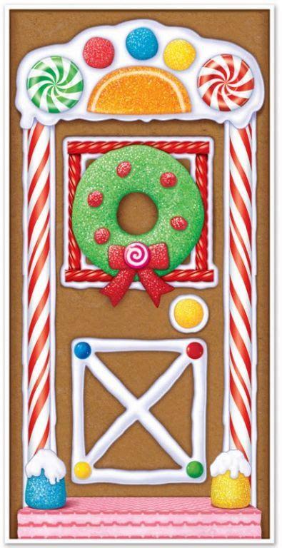 gingrbread house on school door gingerbread house door cover door house doors gingerbread and doors