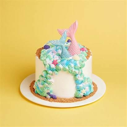 Dream Mermaid Inch Breadtalk Cake Fairy