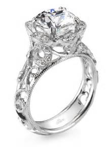 engagement rings tucson vintage engagement ring once upon a time
