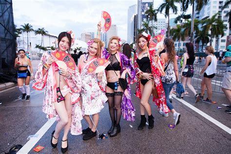 The Fashion at Ultra Music Festival 2015 | Slideshow Photos | Miami New Times