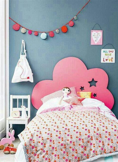decoration chambre bebe fille originale headboard ideas