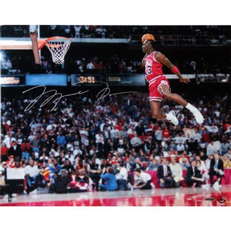 Michael Dunks Air Jordan
